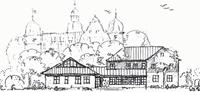 Logo Jugendübernachtungshaus