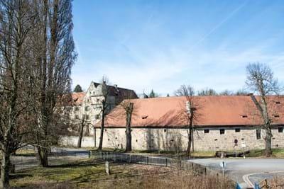 Jugenübernachtungshaus Wasserschloss